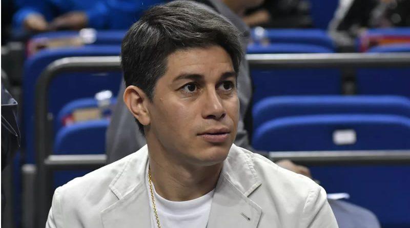Conca foi convidado por Edson Vieira a vir jogar no São Bento