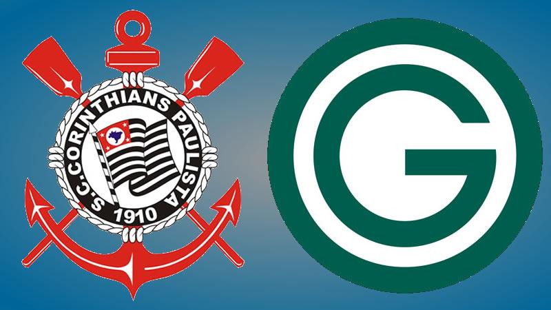 Saiba onde assistir Corinthians x Goiás ao vivo