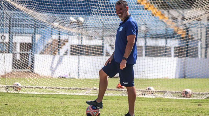 Guilherme Alves renovou seu acordo com o Marília   Crédito: Matheus Dahsan/Marília AC