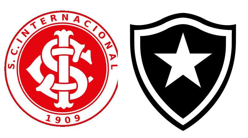Saiba onde assistir Internacional x Botafogo ao vivo