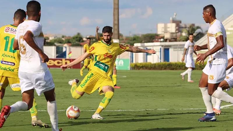 Crédito: Marcos Freitas/Ag. Mirassol FC