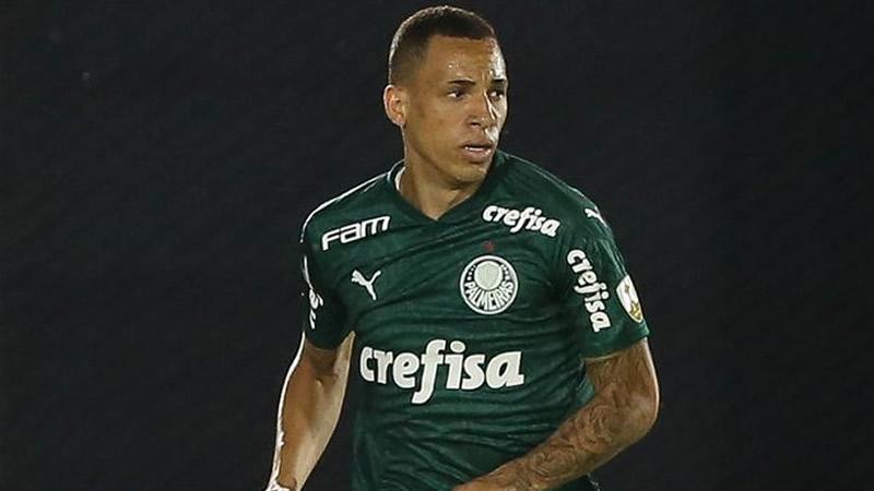 Breno avaliou seu primeiro mês no Palmeiras