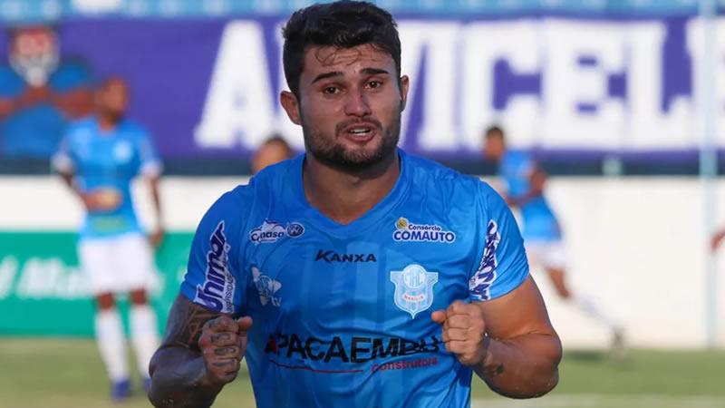 Léo Couto é um dos que renovaram contrato