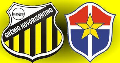 Saiba onde assistir Grêmio Novorizontino x Fast ao vivo