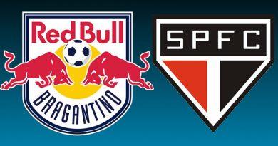 Saiba onde assistir Red Bull Bragantino x São Paulo ao vivo