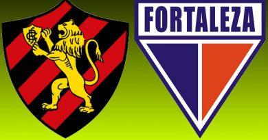 Saiba onde assistir Sport x Fortaleza ao vivo