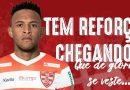 Linense anuncia contratação de zagueiro e lateral para a disputa da Série A3