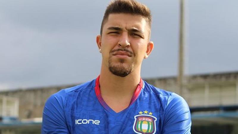 Jogador foi finalista da Série C com o Remo
