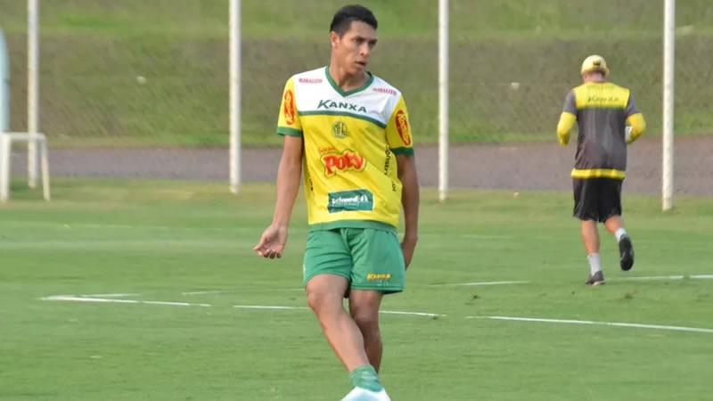 Igor jogará pela Inter de Limeira