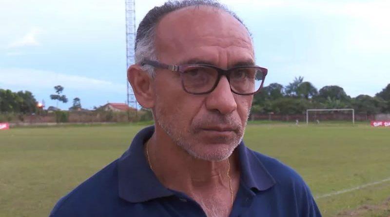 Mirandinha não será mais treinador do Batatais