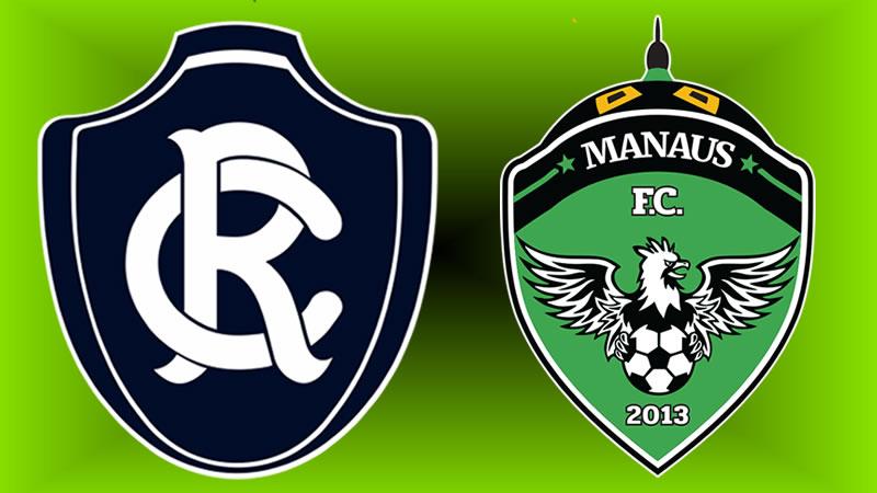 Saiba onde assistir Remo x Manaus pela Copa Verde