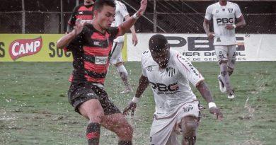 EC São Bernardo estreou na A2 perdendo