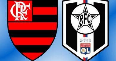 Saiba onde assistir Flamengo x Resende ao vivo