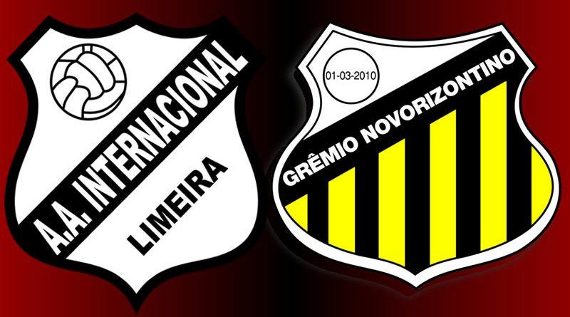 Saiba onde assistir Inter de Limeira x Grêmio Novorizontino