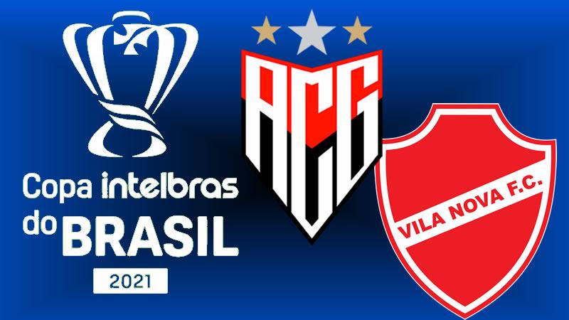 Atlético e Vila avançaram na Copa do Brasil