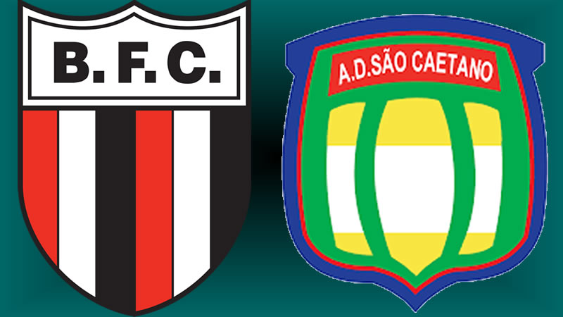 Saiba onde assistir Botafogo x São Caetano ao vivo