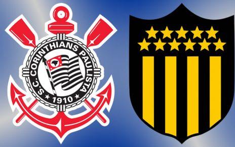 Saiba onde assistir Corinthians x Peñarol ao vivo