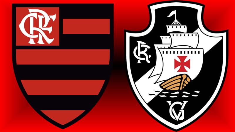 Saiba onde assistir Flamengo x Vasco ao vivo