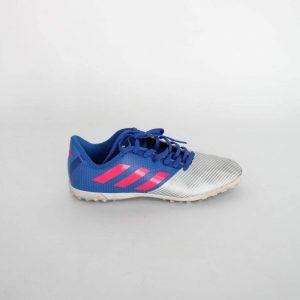 Chuteira Adidas Feminina Estampada