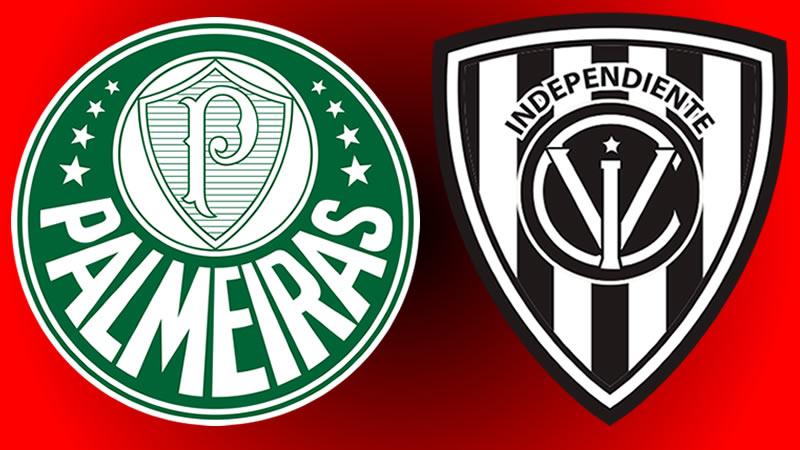 Saiba onde assistir Palmeiras x Independiente Del Valle ao vivo