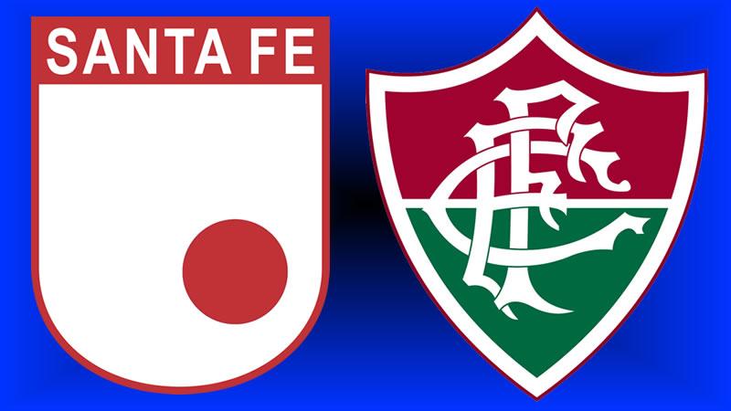 Saiba onde assitir ao vivo Santa Fé x Fluminense