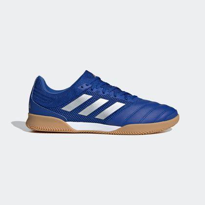 Chuteira Futsal Adidas Copa 20.4 Azul
