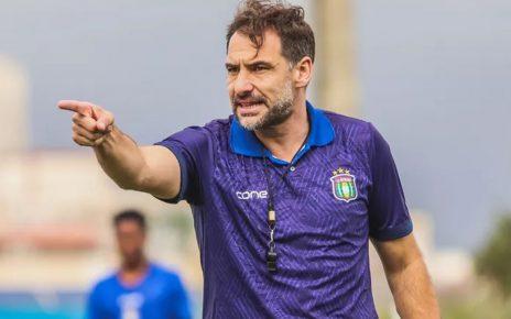 Wilson Júnior não é mais técnico do São Caetano
