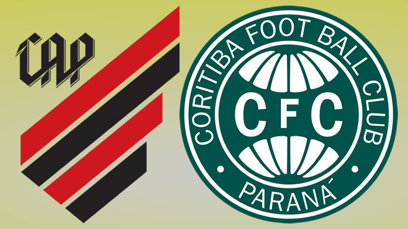 Saiba onde assistir Athletico PR x Coritiba ao vivo