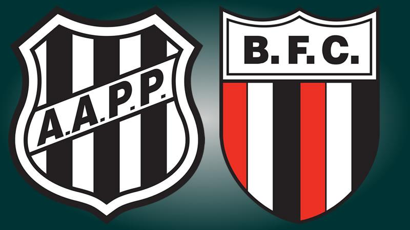 Saiba onde assistir Ponte Preta x Botafogo ao vivo