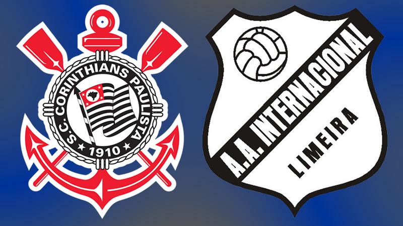 Saiba onde assistir Corinthians x Inter de Limeira ao vivo
