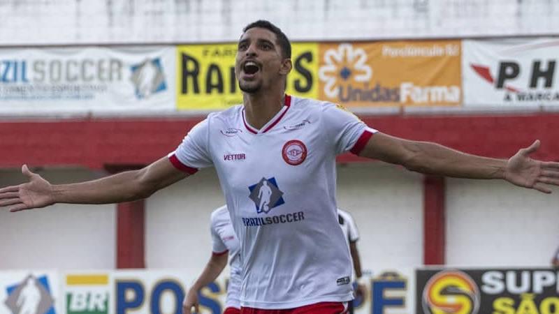 Daniel Amorim será o novo reforço do Vasco
