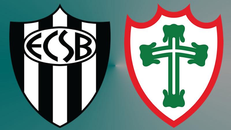 Saiba onde assistir EC São Bernardo x Portuguesa ao vivo
