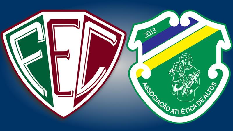 Saiba onde assistir Fluminense x Altos ao vivo
