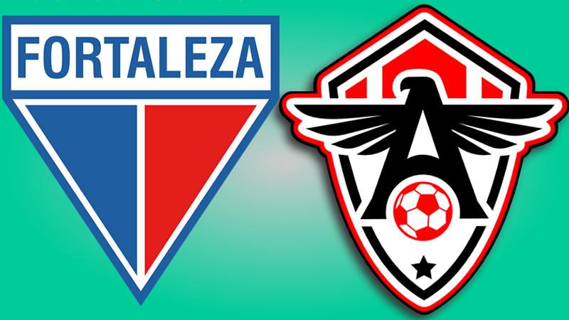 Saiba onde assistir Fortaleza x Atlético ao vivo
