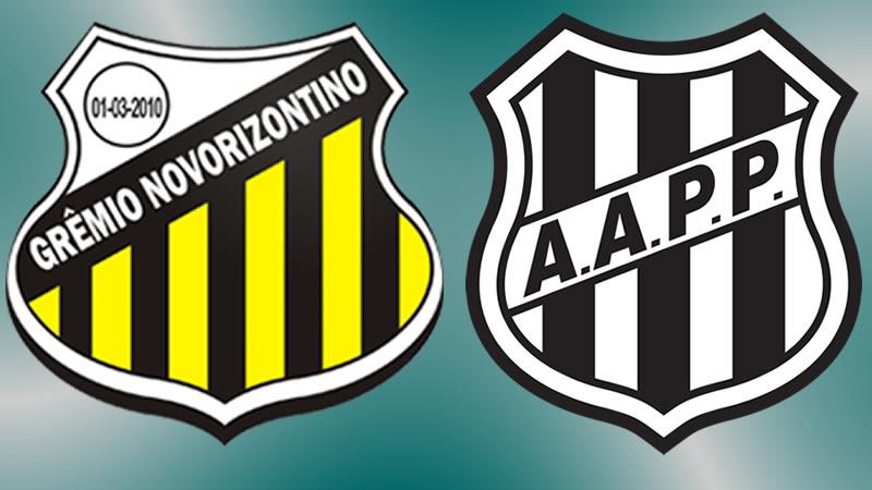 Saiba onde assistir Grêmio Novorizontino x Ponte Preta ao vivo