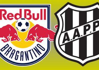 Saiba onde assistir Red Bull Bragantino x Ponte Preta ao vivo