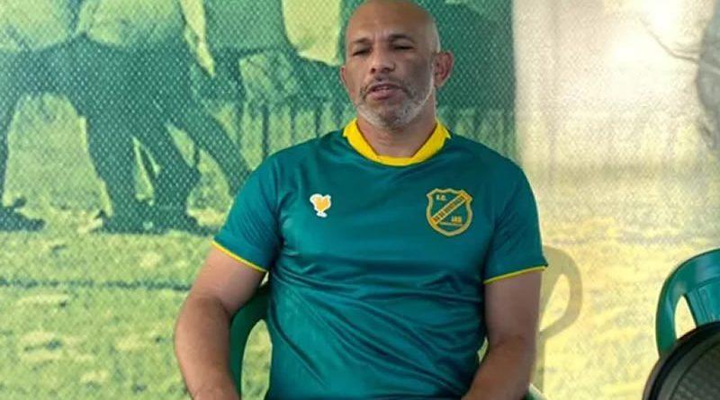 XV de Jaú já tem treinador para a Segunda Divisão