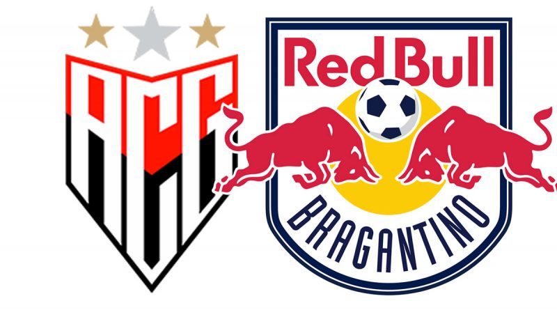 Saiba onde assistir Atlético GO x Red Bull Bragantino ao vivo