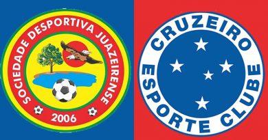Saiba onde assistir Juazeirense x Cruzeiro ao vivo