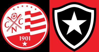 Saiba onde assistir Náutico x Botafogo ao vivo