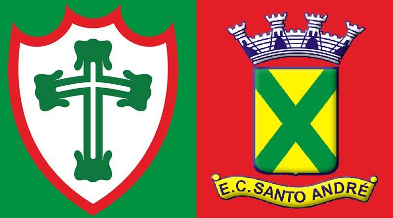 Saiba onde assistir Portuguesa x Santo André ao vivo