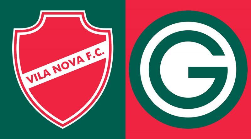 Onde assistir Vila Nova x Goiás ao vivo