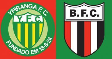 Saiba onde assistir Ypiranga x Botafogo ao vivo