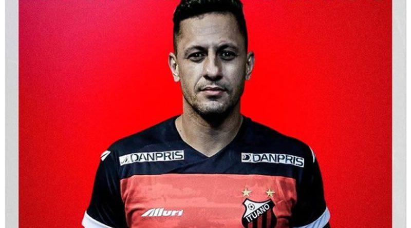 Eduardo Ramos acertou com o Ituano até o fim da Série C