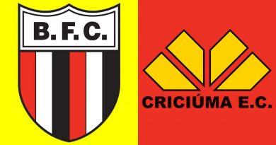 Saiba onde assistir Botafogo x Criciúma ao vivo