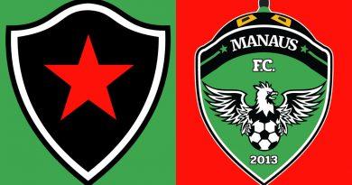 Saiba onde assistir Botafogo PB x Manaus ao vivo