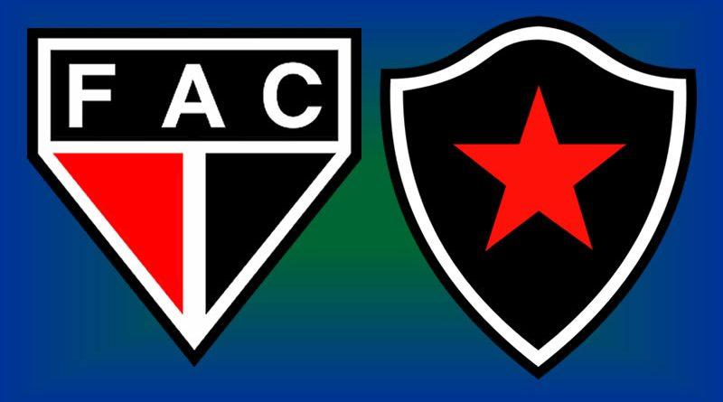 Saiba onde assistir Ferroviário x Botafogo ao vivo