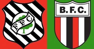 Saiba onde assistir Figueirense x Botafogo ao vivo