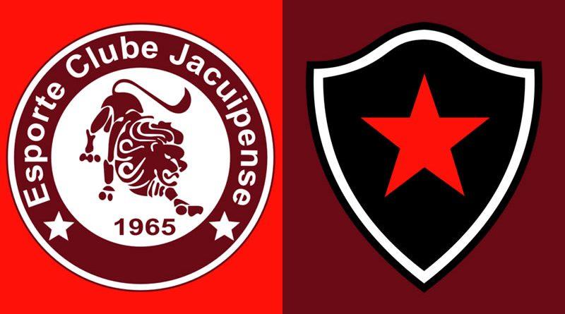 Saiba onde assistir Jacuipense x Botafogo ao vivo