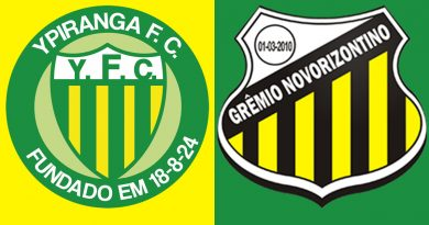 Saiba onde assistir Ypiranga x Grêmio Novorizontino ao vivo